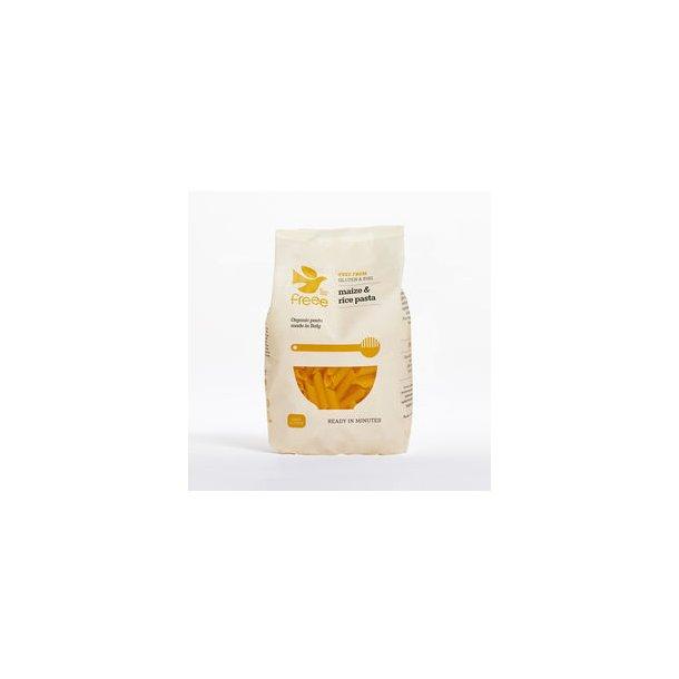 Glutenfri Økologisk Pasta Penne - 500 gr