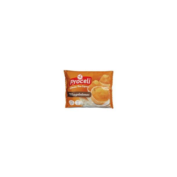 Muffins glutenfri 4x40 gr
