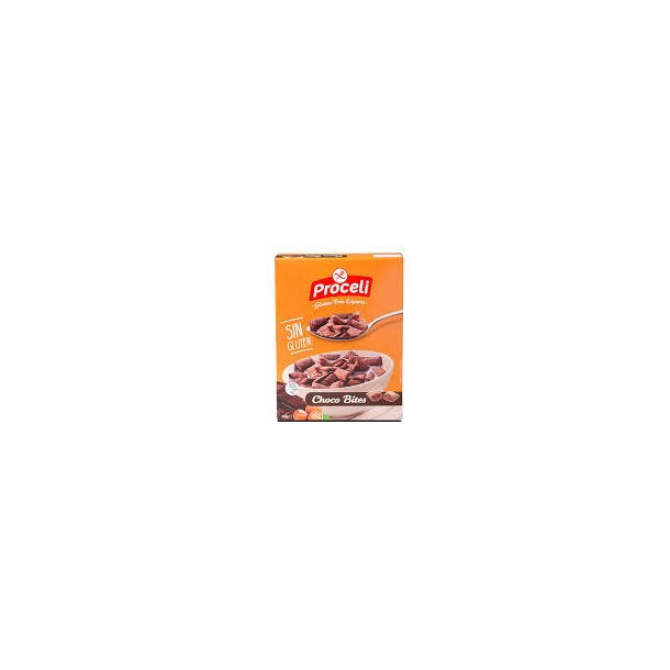 Glutenfri Choko puder, 225 gr