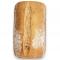 Rustik ciabatta boller 2 stk glutenfri - 120 gr (2 x 60 gr)