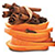 131190 Chokoladedrik Appelsin & Kanel (25 x 30 g)
