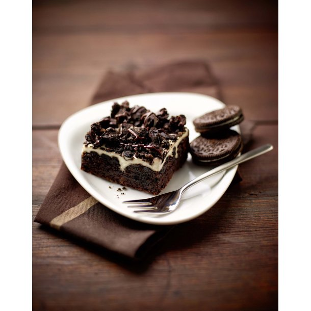 Cookies & Cream Brownie udsk 12 stk