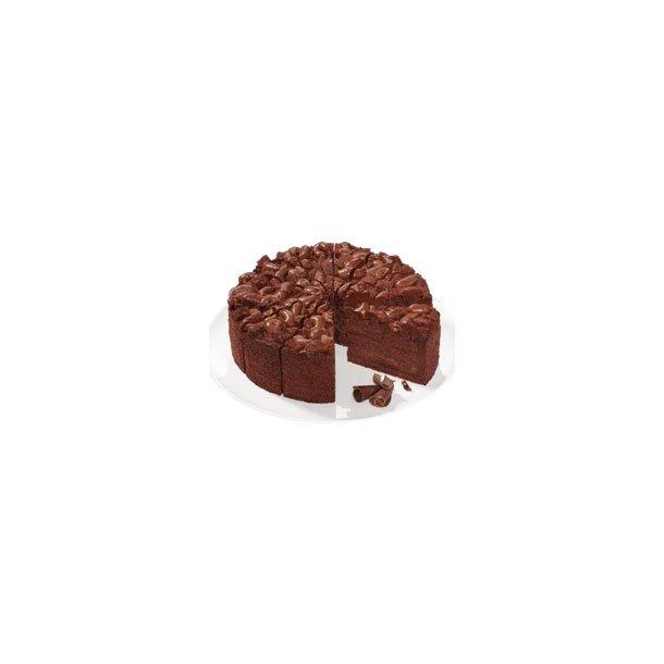 4-layer chokoladekage 4x1900 gr./krt.