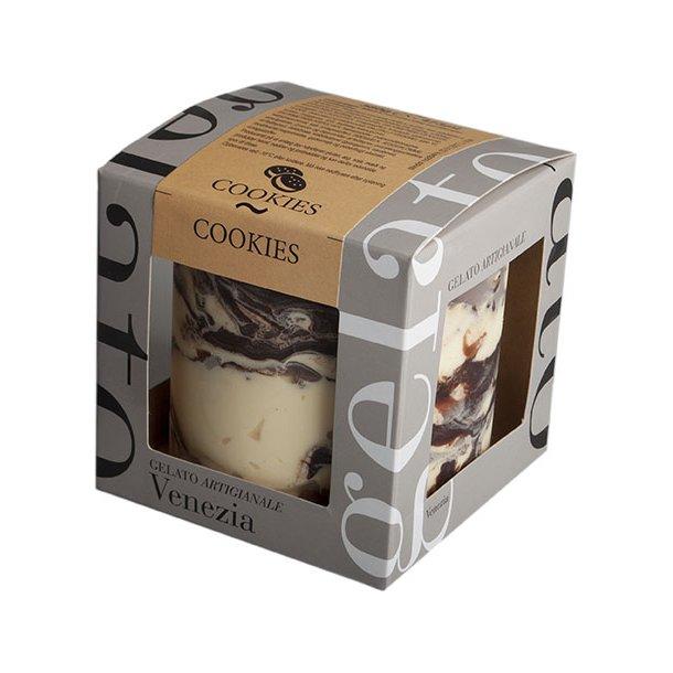 CUBO Italiensk is - Cookies