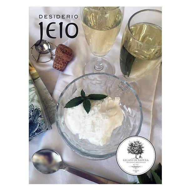 Italiensk is, Prosecco - SORBET (2x 2500 ml)
