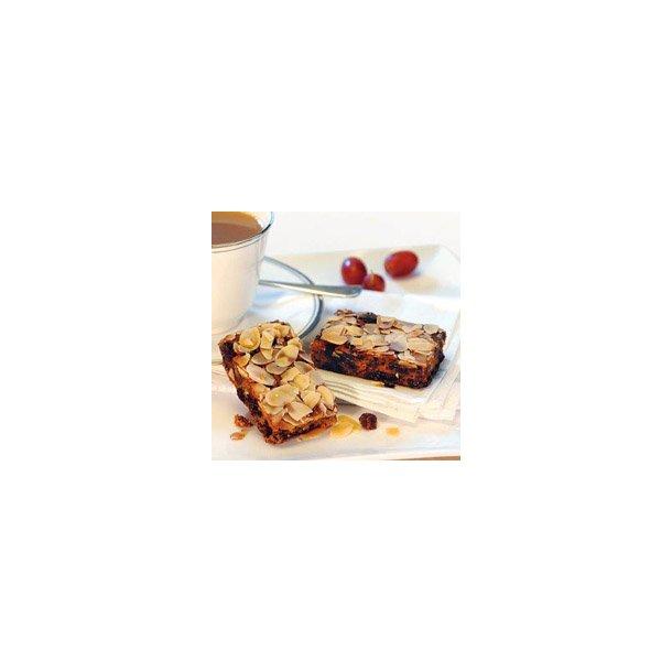 Kan Skaffes - 231035 Nutty Fruit Cake (18x approx. 57g)