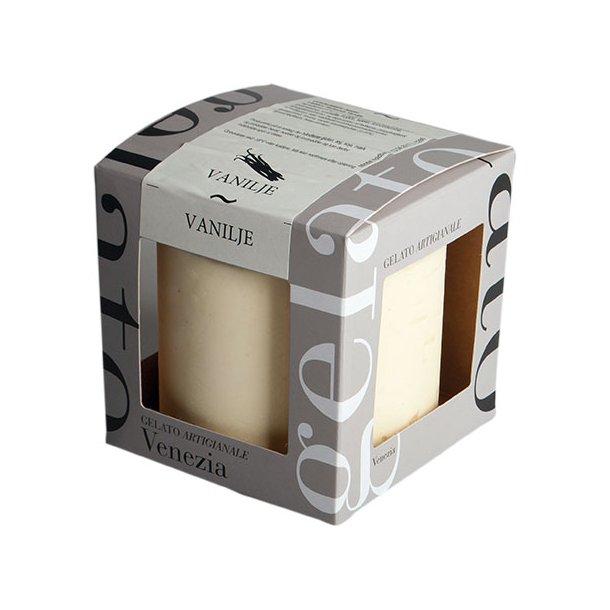 CUBO Italiensk is - Vanille