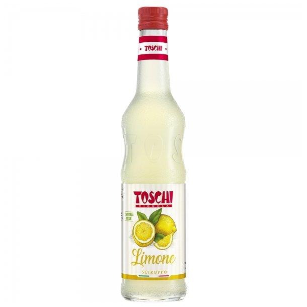 Sirup lemon 560 ml - 0,74 kg