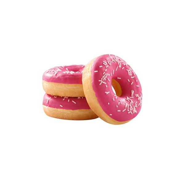 Donuts Pink,