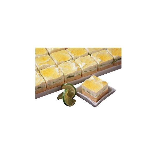 Lemon & Lime minisnitte 6x1100 gr./krt