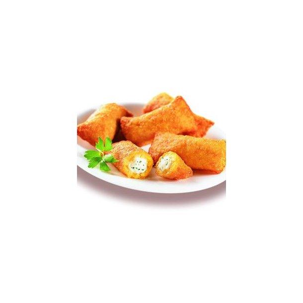 Kartoffellommer med friskost og krydderurter 5x1kg