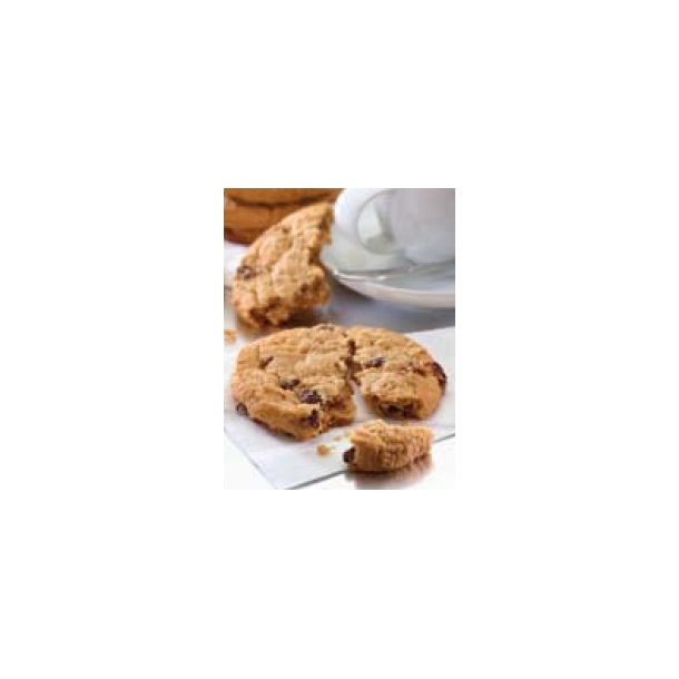 Cookie Belgian Chocolate Chunk 76 gr