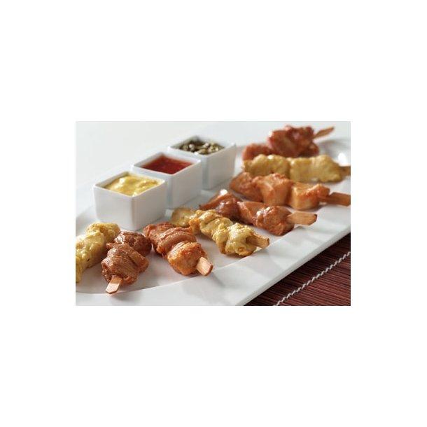 Tapas Sticks Mini Chicken satay 3x20x20 gr./krt.