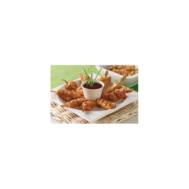 Tapas Sticks Mini Chicken satay,60x20 gr./krt.