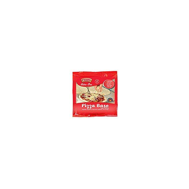 Pizzabase glutenfri - 260 gr (2 x 130 gr) OBS: SENDES IKKE MED FRAGTMAND - KUN AFHENTNING I RIBE