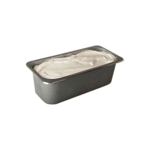 4,75 ltr. Italiensk is, kokos