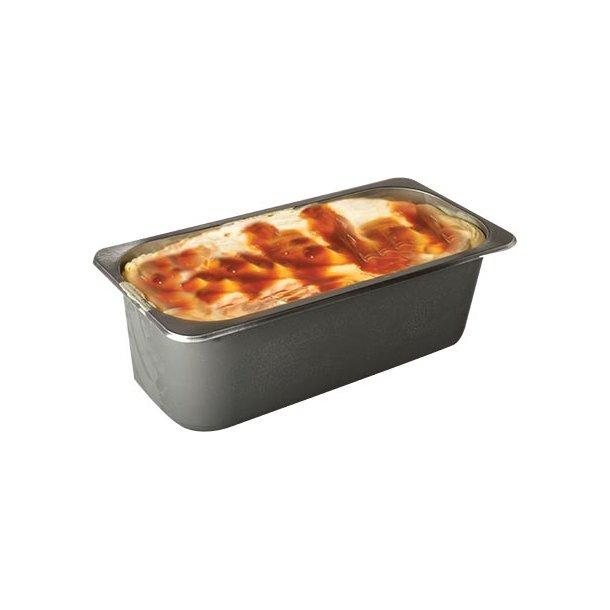 4,75 ltr. italiensk karameldrøm, saltet