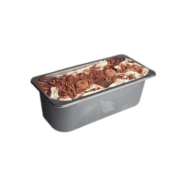 4,75 ltr. italiensk is med cookies