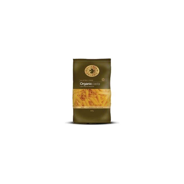 Glutenfri Økologisk Pasta Penne 6x500 gr./krt.